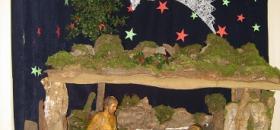 Programa de actividades Navideñas 2015-2016 Centro Geriátrico Maria Gay