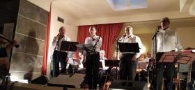 Concierto Meter Band