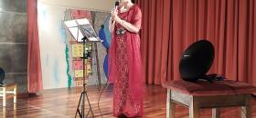 Concert Soprano Olga Culebras