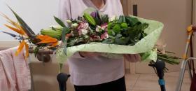 Aniversari Sra. Mercedes Pastor