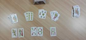 Jugamos a cartas