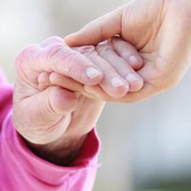 Consejos para cuidadores no profesionales. Evitar la sobrecarga