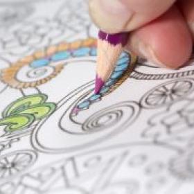 El mandala como terapia de estimulación cognitiva en personas mayores