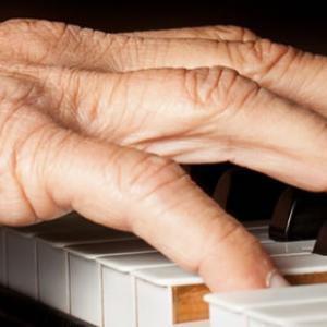 Musicoteràpia per a la gent gran