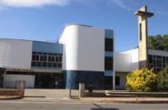 Colegio Sagrada Familia, Vilarroja, Gerona