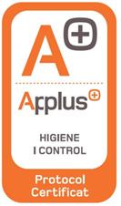 certificació en el Protocol d'Higienització i Control