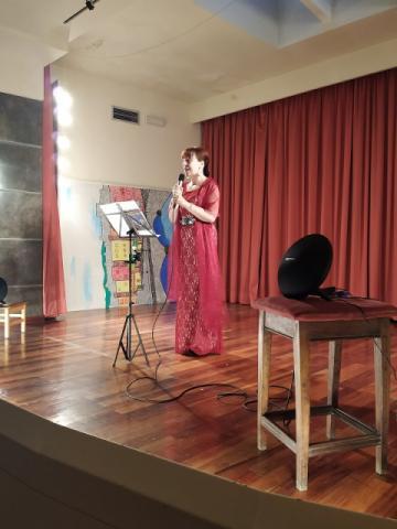 Concert Olga Culebras