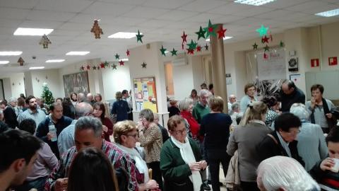 Dia de les Famílies al Centre Maria Gay de Girona