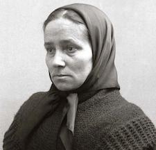 Maria Gay i Tibau, la nostra mare fundadora