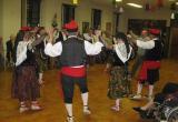 Actuació de l'Esbart Dansaire de l'Esplai de la Gent Gran de St. Narcís