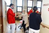 Concert Nadales Sorpresa , comité cures musicals