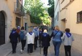Excursió a Girona Temps de Flors