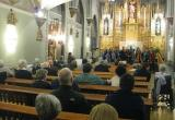 Concert de Gospel al Centre Geriàtric Maria Gay de Girona