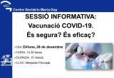 Vacunació Covid-19