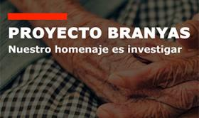 Proyecto Branyas covid-19 y personas mayores